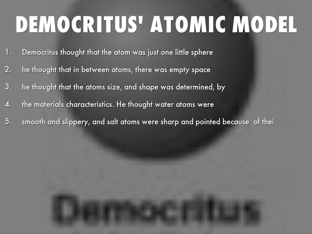 Democritus by 17stewartja democritus atomic model ccuart Gallery
