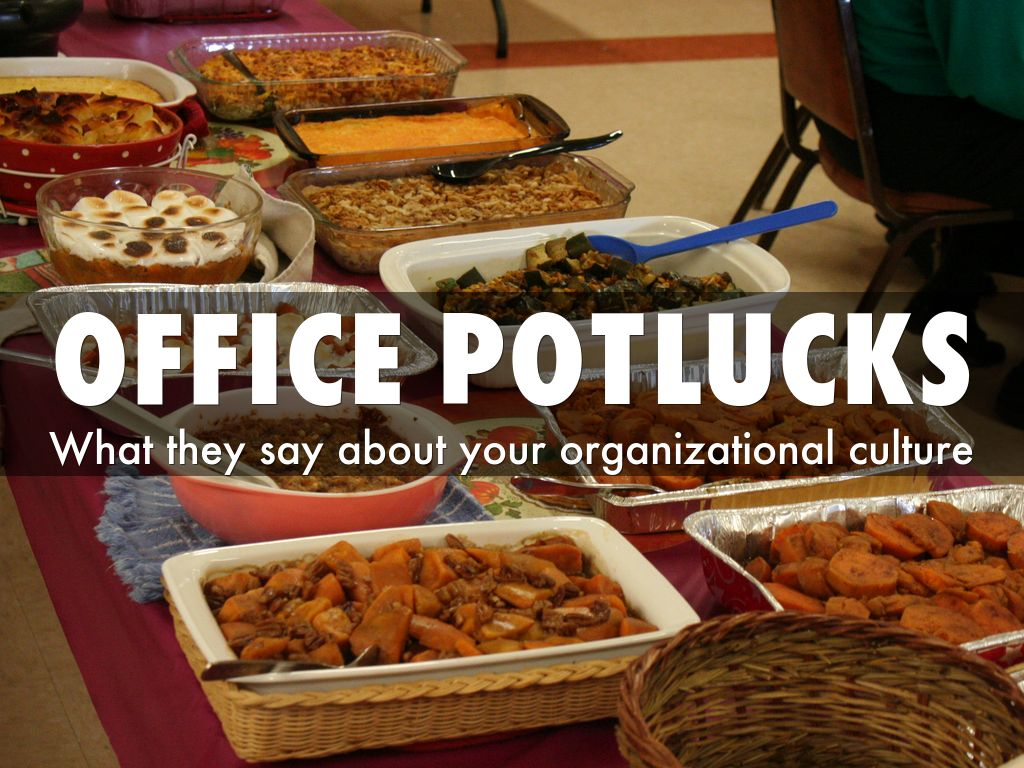 Food And Culture Organization