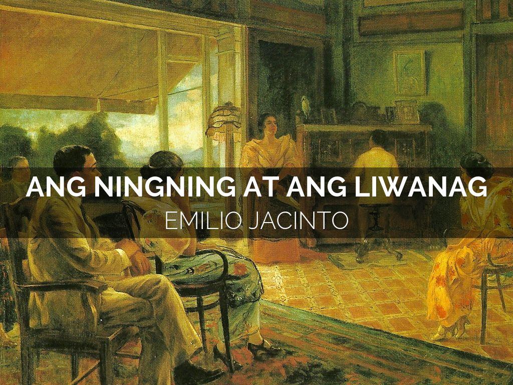 ang ningning at ang liwanag by angela masongsong
