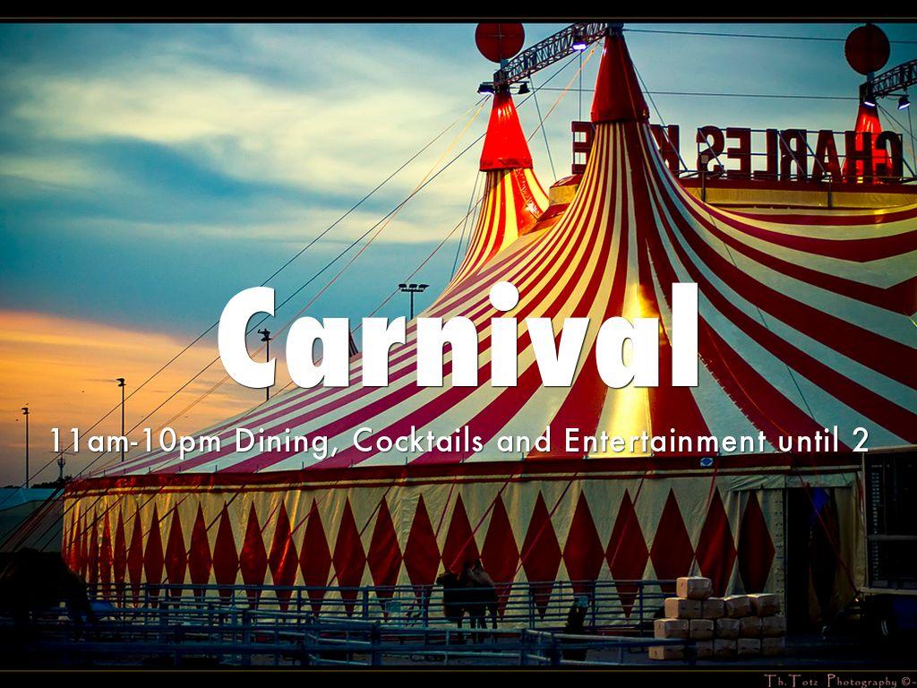 Circus Cafe
