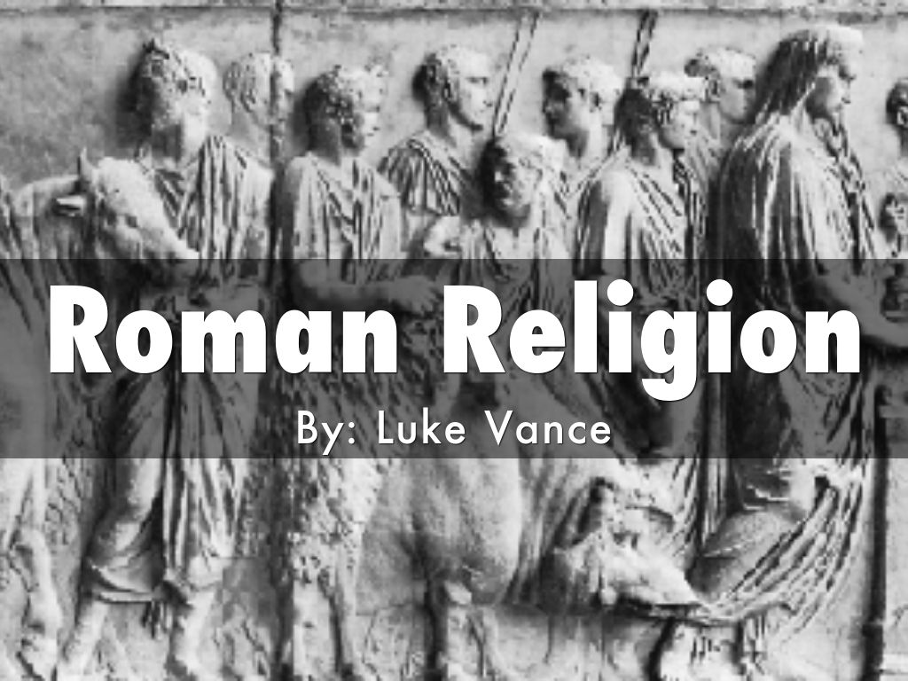 roman religion Roman religion augustus revived traditional roman religious festivals and of gods and goddesses including jupiter, juno, minerva, and mars based on the – a free powerpoint ppt presentation (displayed as a flash slide show) on powershowcom.