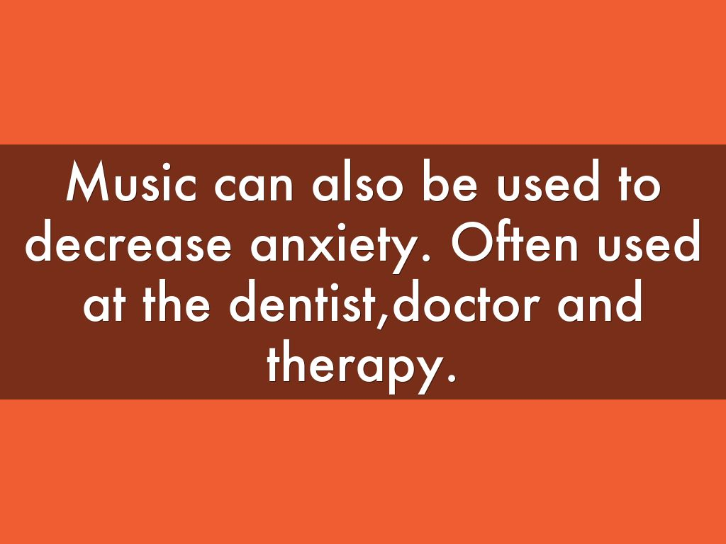 music and how it affects the Music has always played an important role in the wellbeing of our lives read how music has an equalizing affect on our brains, circulatory systems, hormones, immunity, productivity, memory.