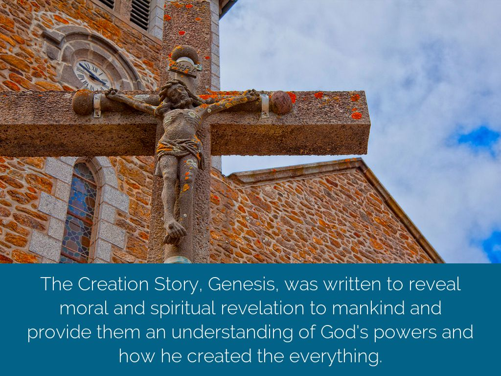 a comparison of creation myths genesis and the creation hymn from the rig veda Hymn of creation from the rig veda comparison between the two accounts or are they telling totally different kinds of story which should not really be.