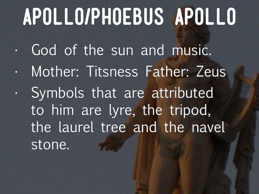 greek gods by bryce shively