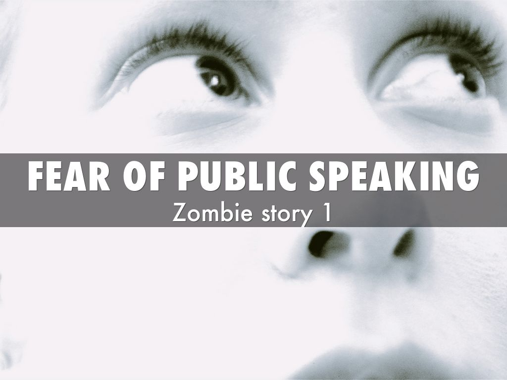fear of public speaking case study Control their fear of public speaking speak with confidence communicate their ideas clearer requirements have an open mind want to get over fears about speaking in public description this course covers what the relief methods are and how to use it.