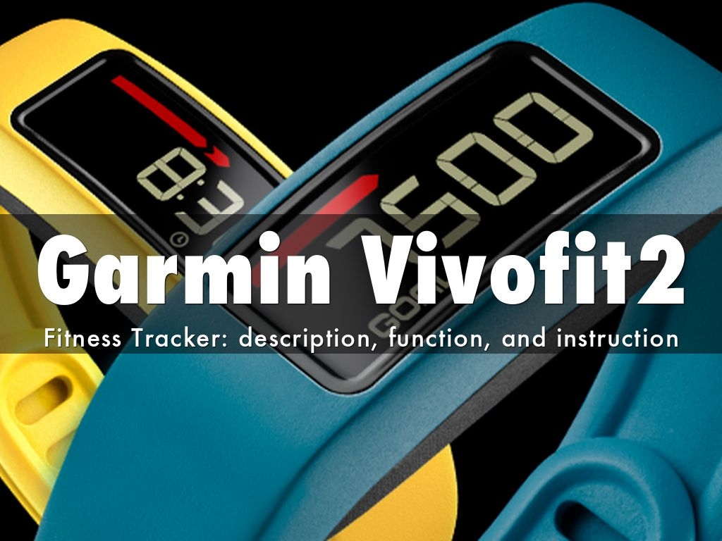 Garmin Vivofit Fitness Tracker By Rachael21rma
