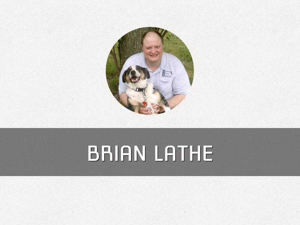 Brian Lathe