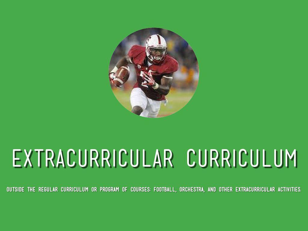 Curriculum And Instrution By Antonioapplesauce