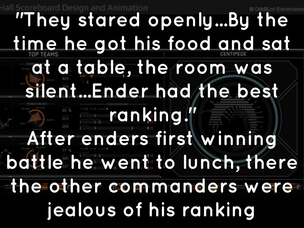 """enders game belonging """"orson scott card's best since ender's game  from the book is that even lonely , difficult, stuck-up people can see then begin to learn the skills of belonging."""