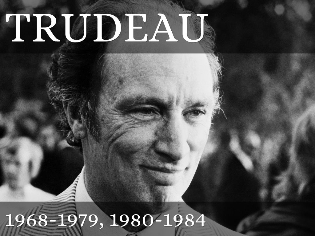a biography of pierre trudeau a politician Pierre trudeau was from a well-to-do family in montreal his father was a french-canadian businessman, his mother was of scottish ancestry, and although bilingual, spoke english at home pierre trudeau became the parliamentary secretary to the prime minister and later justice minister.