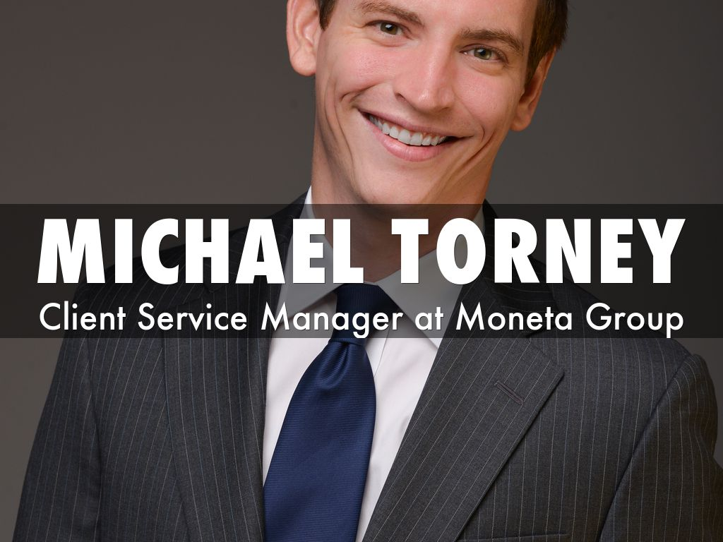 About Michael Torney
