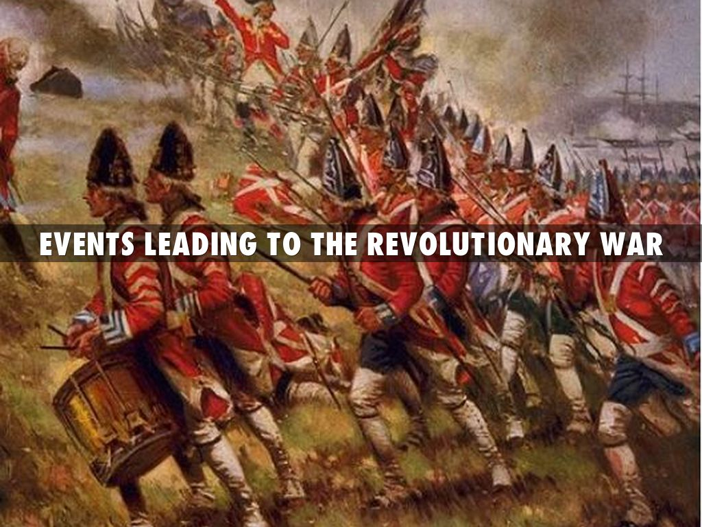 leading revolution Steps to the american revolution updated for mr nee's class 3/14 learn with flashcards, games, and more — for free  12 steps to revolution  this led to the .