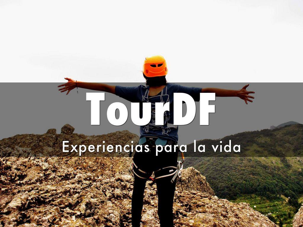 TourDF