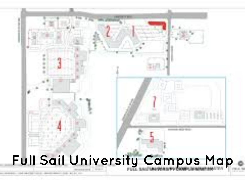 Full Sail University by gabnecastro