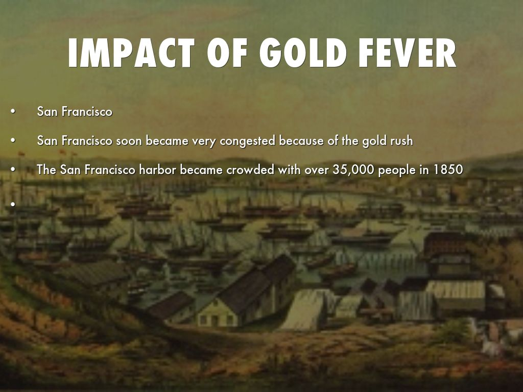 conclusion of the gold rush The klondike gold rush, often called the yukon gold rush,  the klondike gold rush slowed by the end of 1898 as word got out there was little gold left to be had.