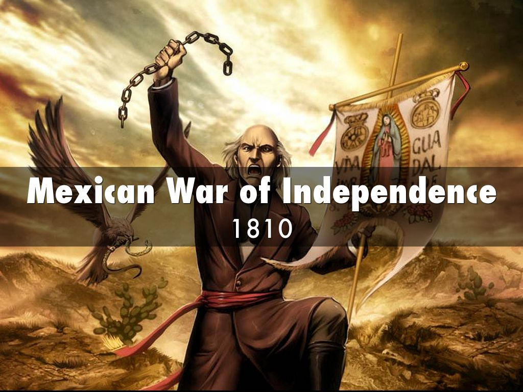 mexican war of independence by robert green