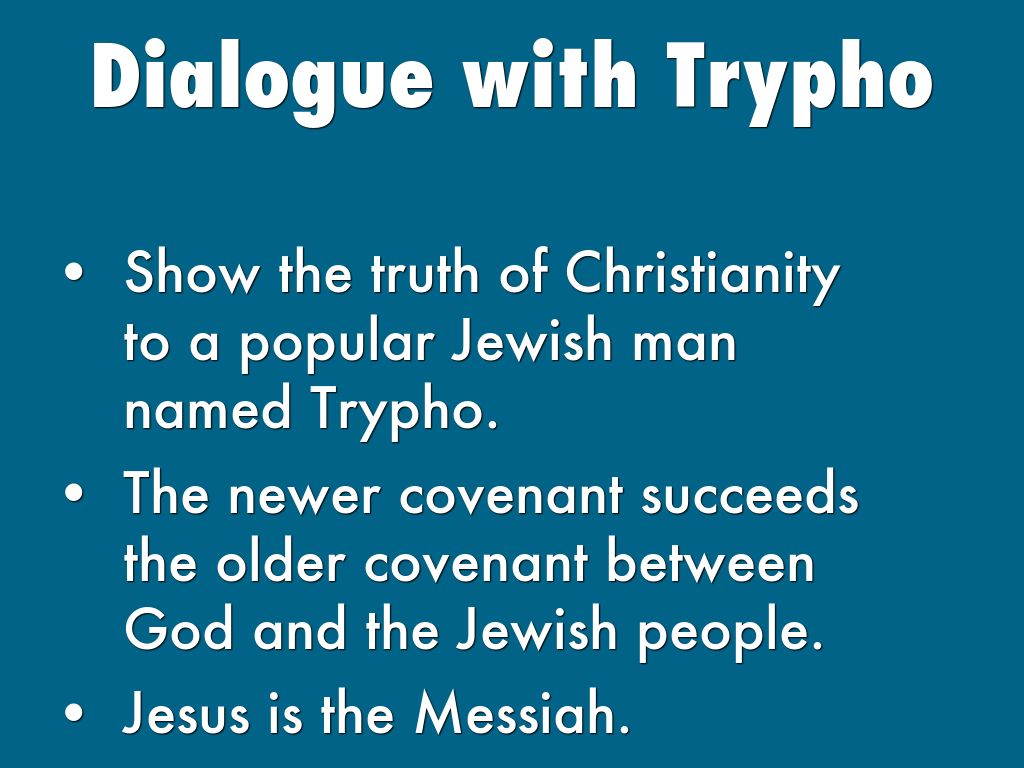 justin martyr first apology pdf