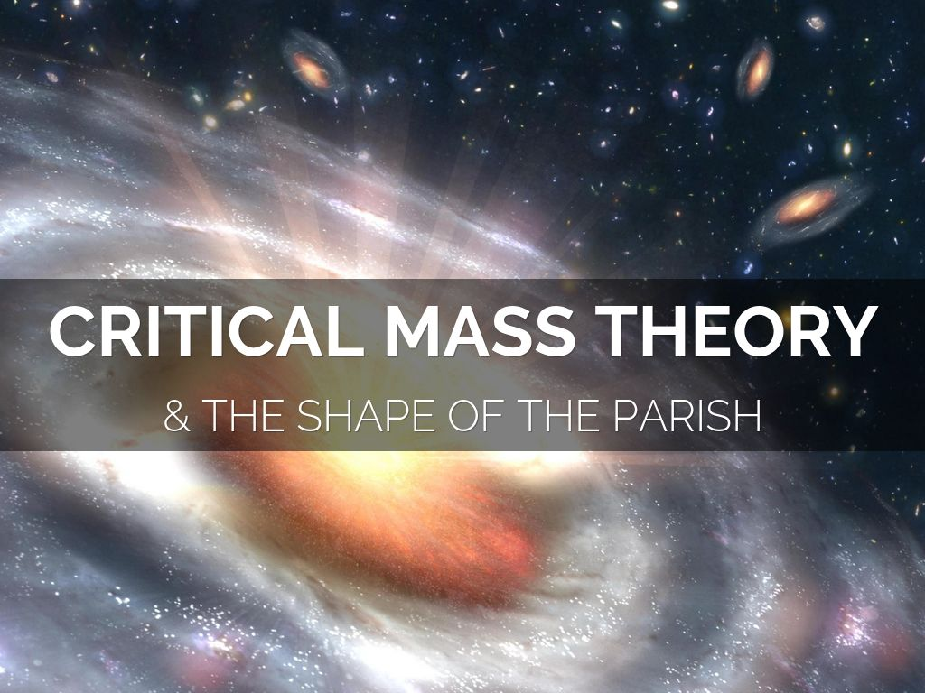 Critical Mass Theory 的副本