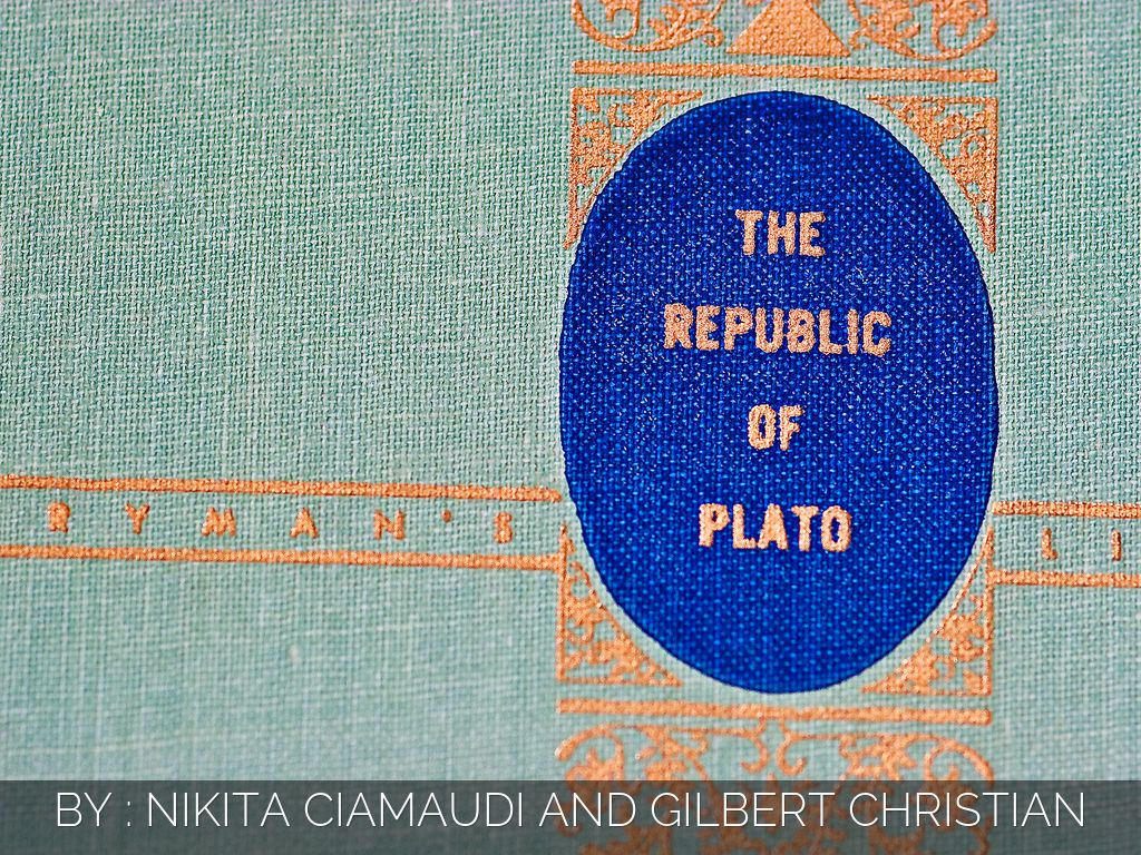 a short summary of the republic by plato The section on music in plato's republic suggests that in an ideal society flutes would be banned in favor of the more dignified lyre, but on his deathbed plato reportedly summoned a young girl.