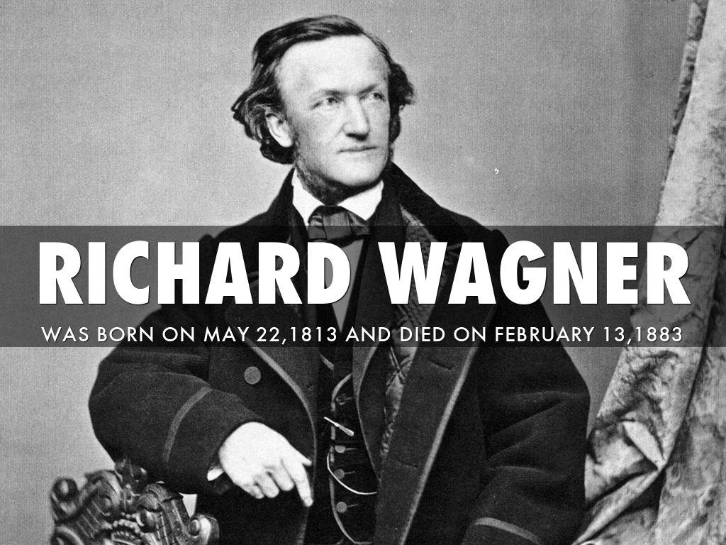 Richard Wagner Questions  Answerscom