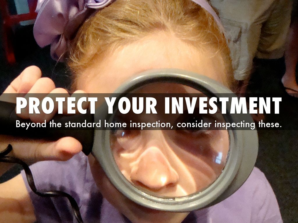 protect your investment by christyansari