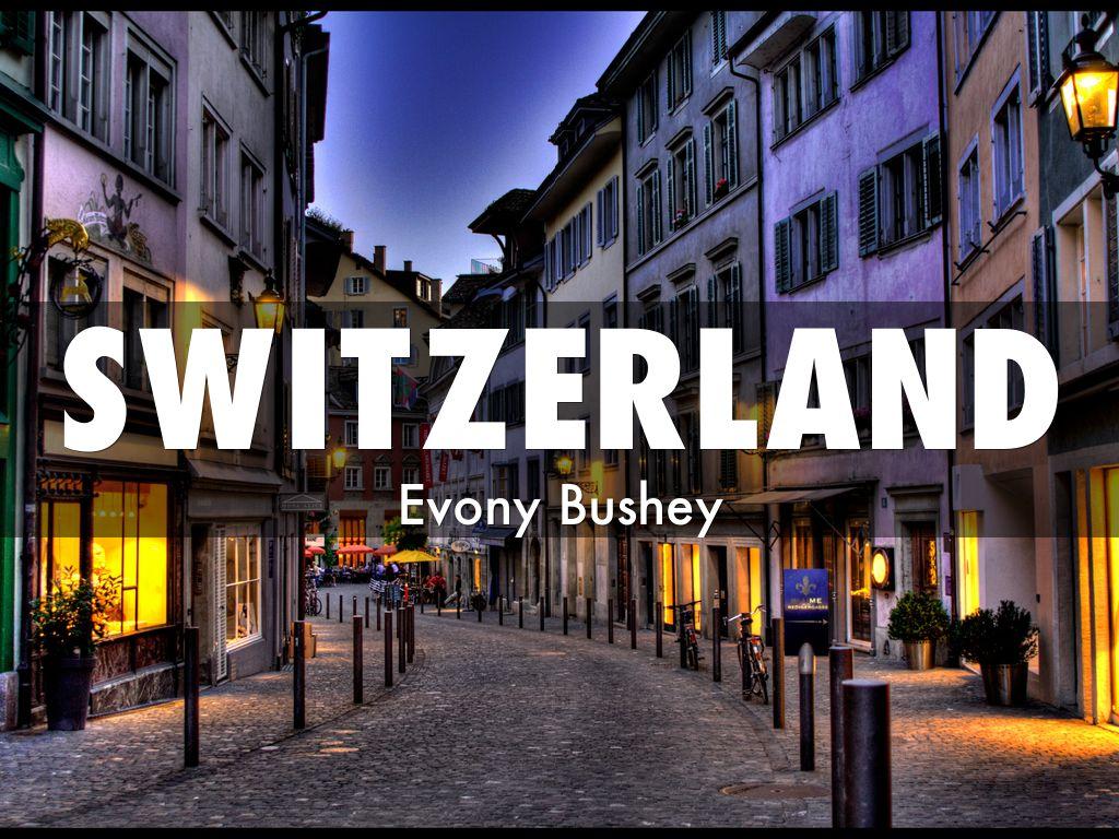 Switzerland/Bushey/1