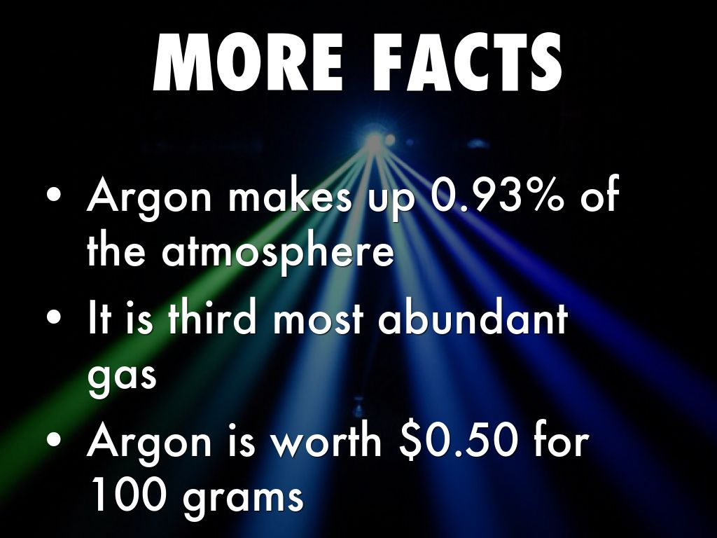 Argon by bcsmithboys