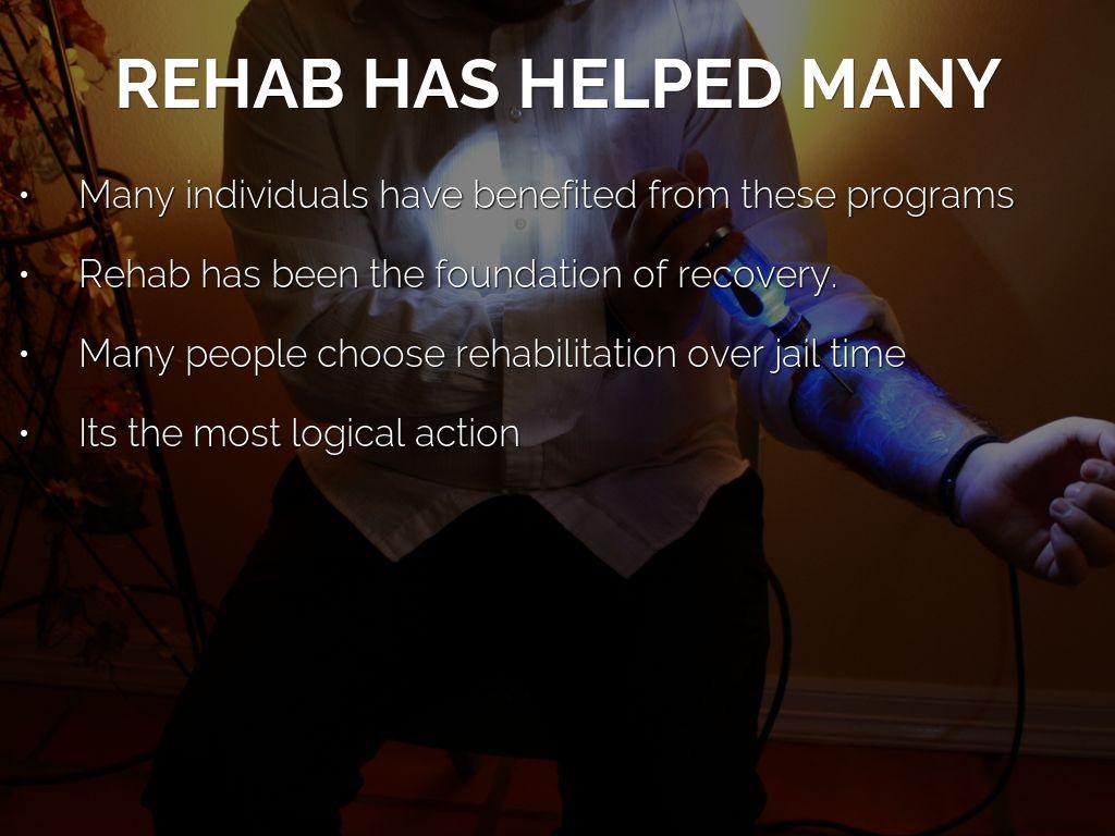 retribution vs rehabilitation What are the major differences among retribution, deterrence, incapacitation, and rehabilitation retribution simply means rehabilitation vs.