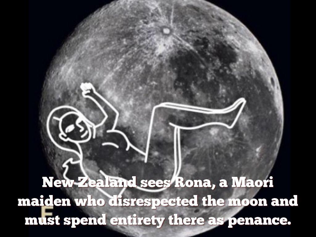 The Moon By Grace Abbott