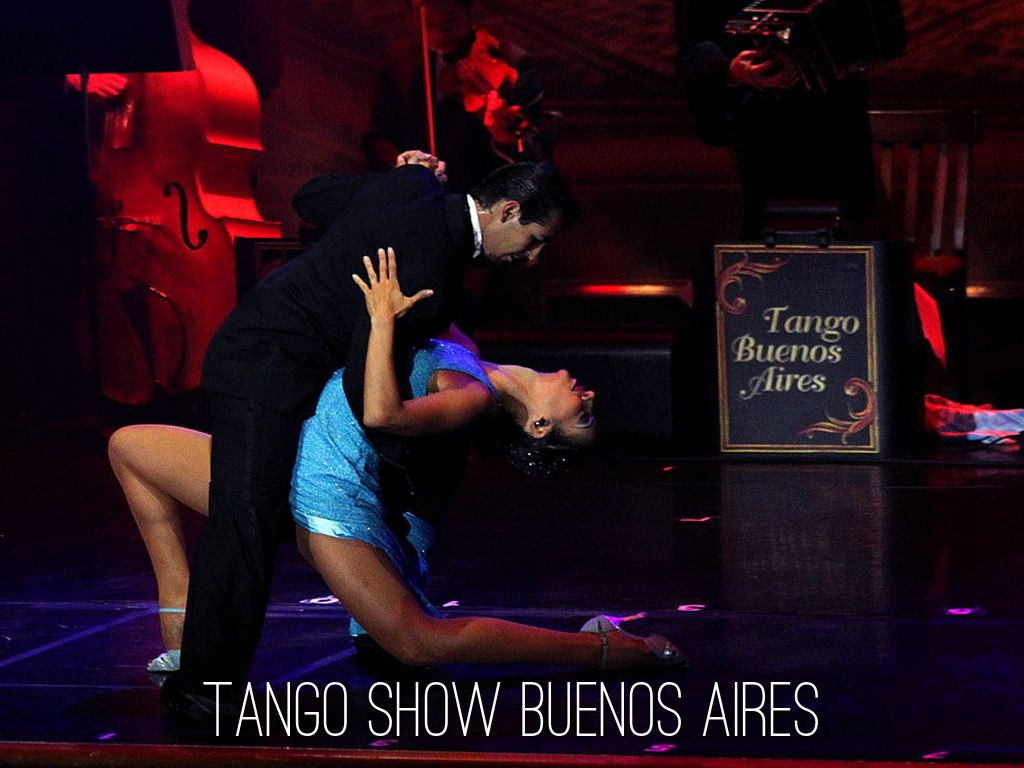 the birth of tango in buenos