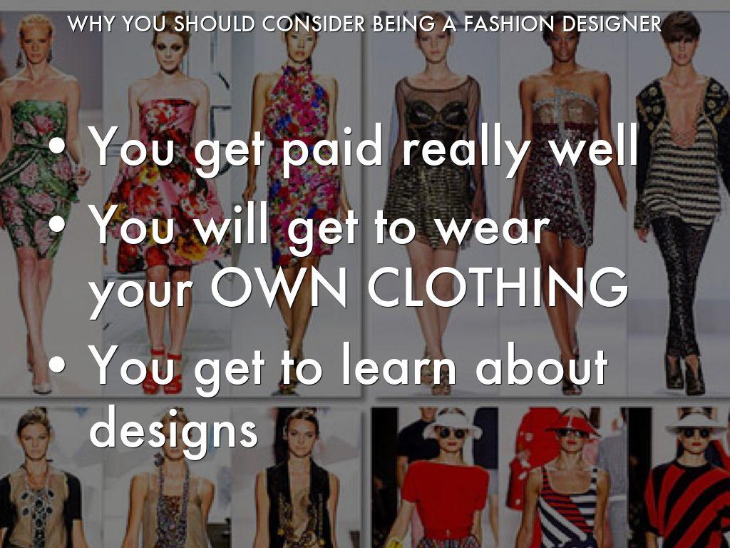 Fashion Designer By Hailey Fisher