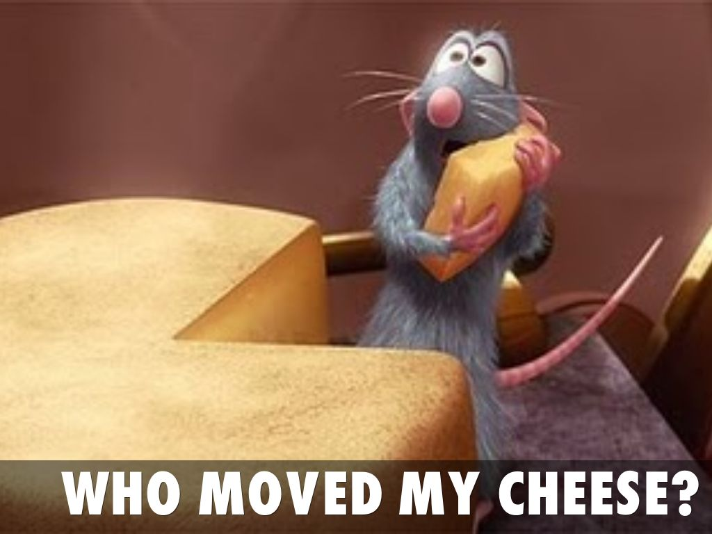 Who Moved My Cheese Quotes Who Moved My Cheesegraham