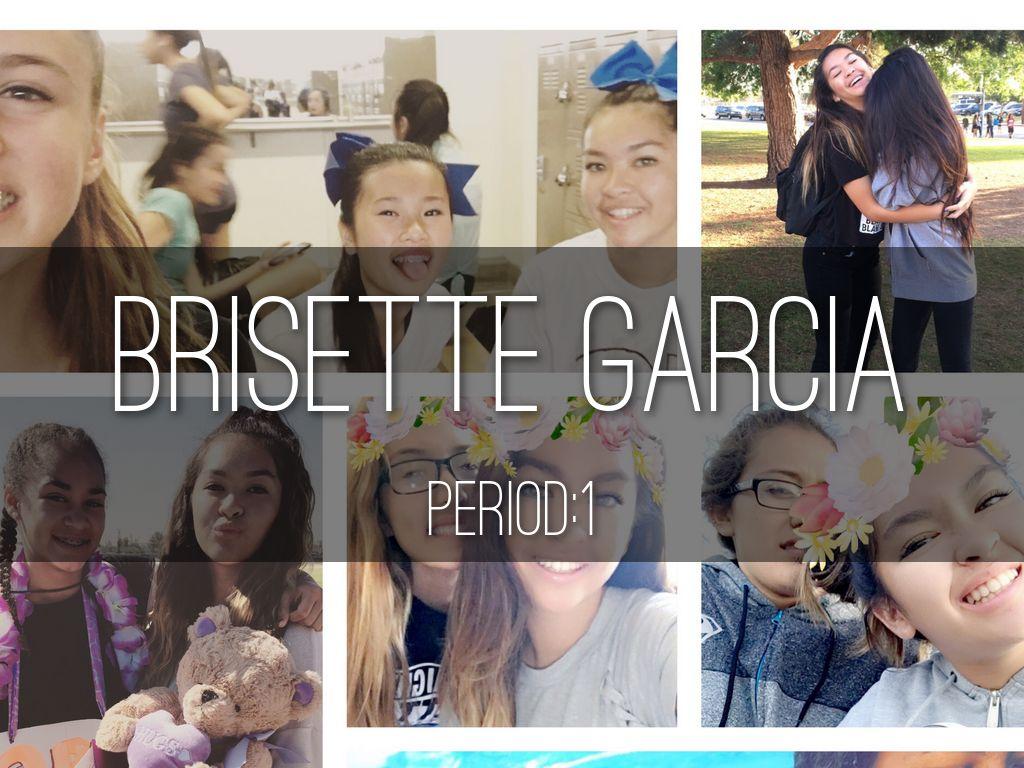 Brisette Garcia