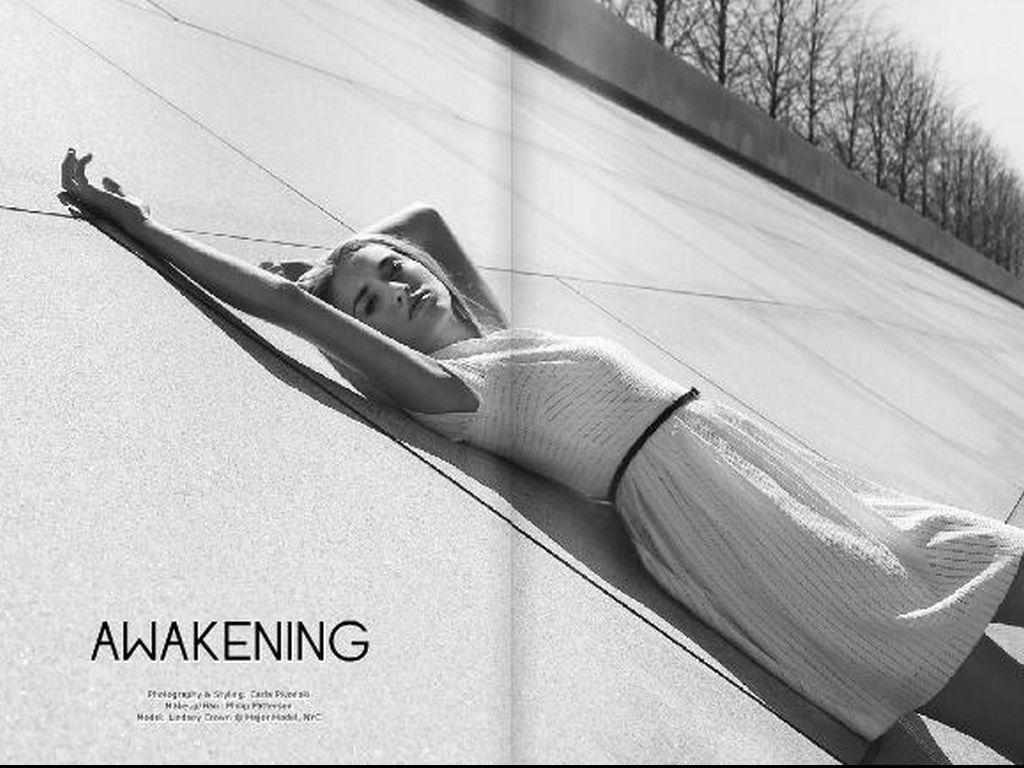 Carla Pivonski | Hacid Magazine Pics