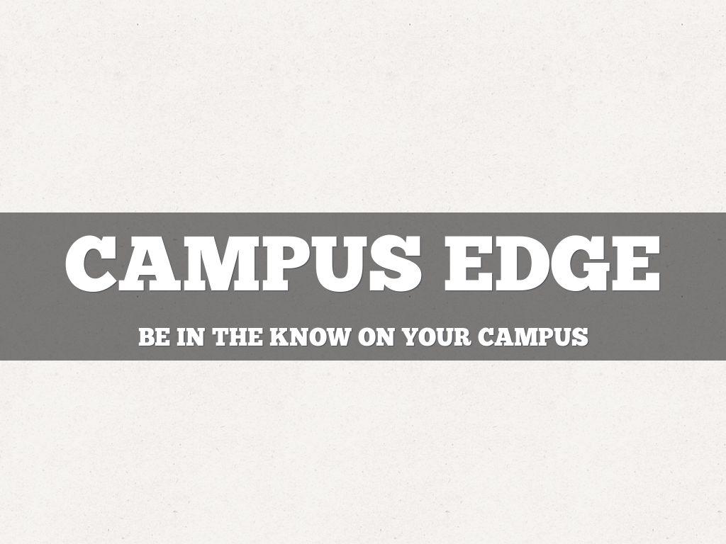 Campus Edge