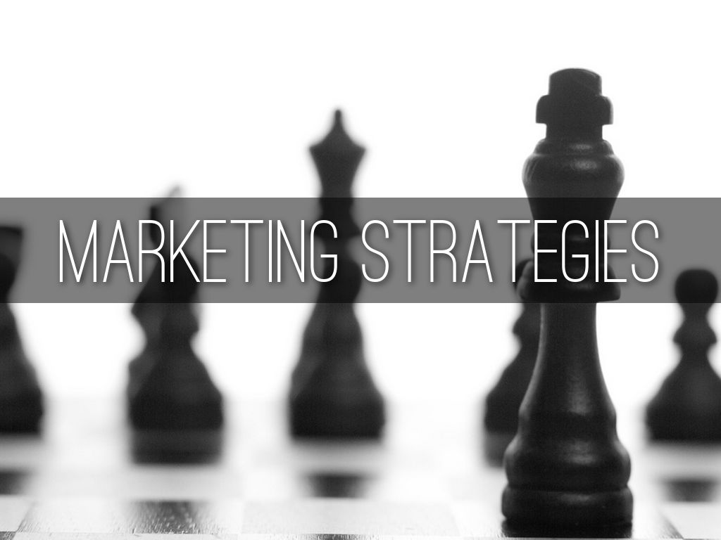 5 Top Marketing Strategies to Ensure Small Business Success
