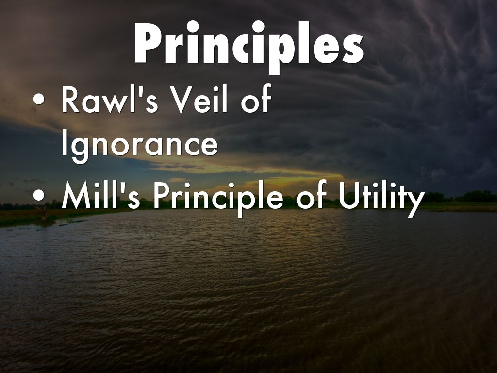 what is the veil of ignorance [pictured: john rawls] in his book, a theory of justice, rawls asks us to imagine a fantastic scene: a group of people are gathered to plan their own future society, hammering out the details of what will basically become a social contract.