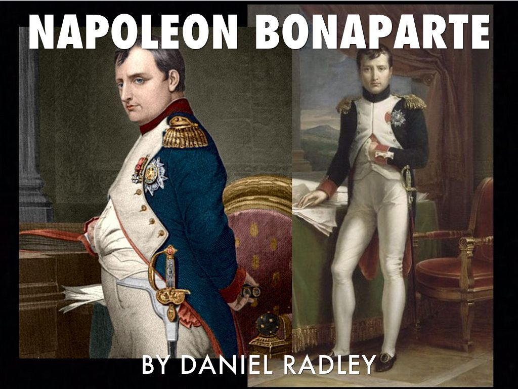 the life and times of napoleon bonaparte At this time, napoleon expanded his empire by creating the confederation of the rhine in germany and the grand duchy of warsaw in poland by now, napoleon controlled almost all of western europe with the exception of spain.