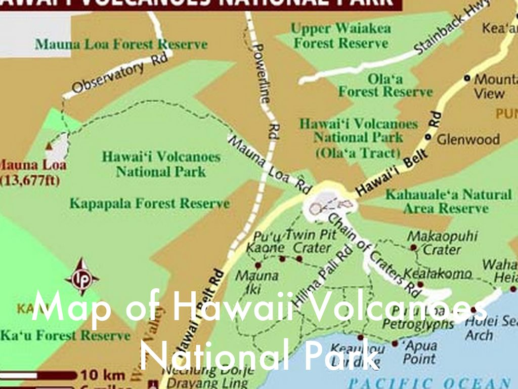 Hawaii Volcanoes National Park by madison.shappard