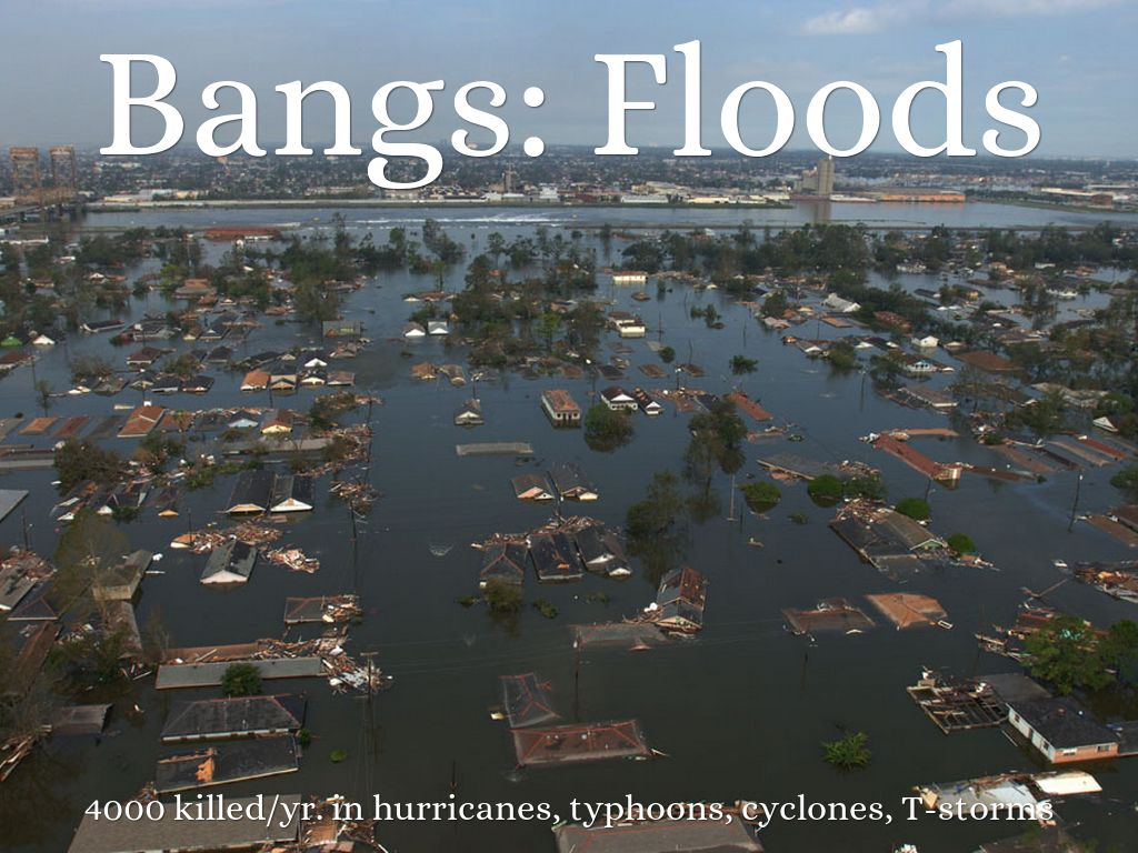 The eye of Hurricane Katrina was forecast to pass through the city of New Orleans In that event the wind was predicted to come from the north as the storm passed