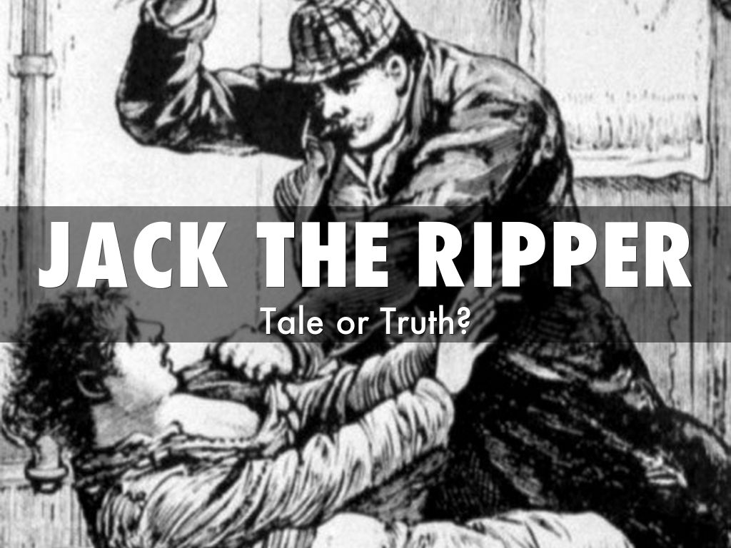 Jack the ripper by cook94 teaching resources tes.