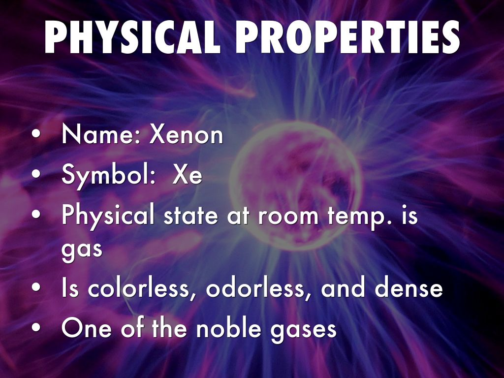 What Is The Physical State Of Neon At Room Temperature