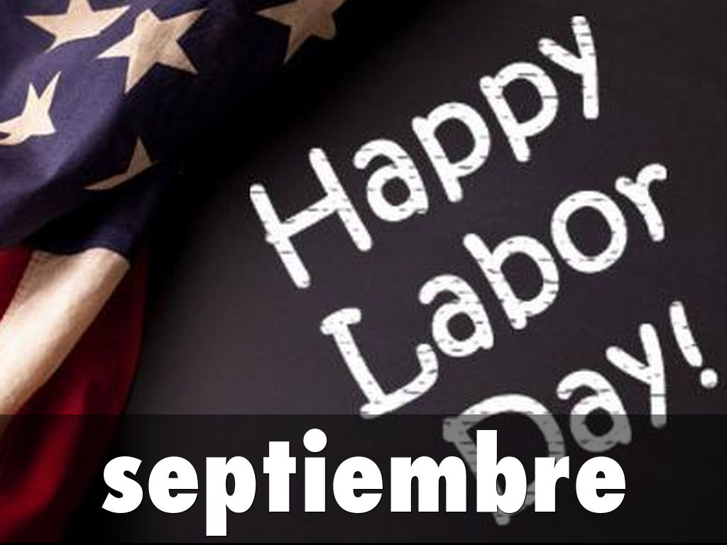 the foundation of labor day Labor day is a pillar in the american calendar, marking the end of summer each year but have we forgotten what the holiday's really all about.