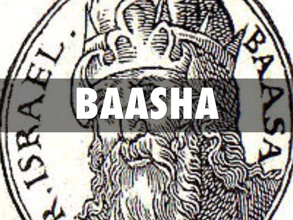 Baasha