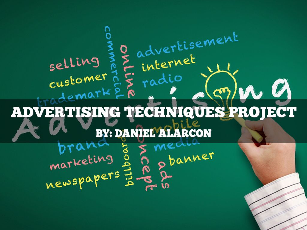 a discussion on the advertising techniques for customer manipulation It's easier than ever to buy online 22news is working for you with ways to avoid marketing manipulation home how to avoid marketing manipulation juli.