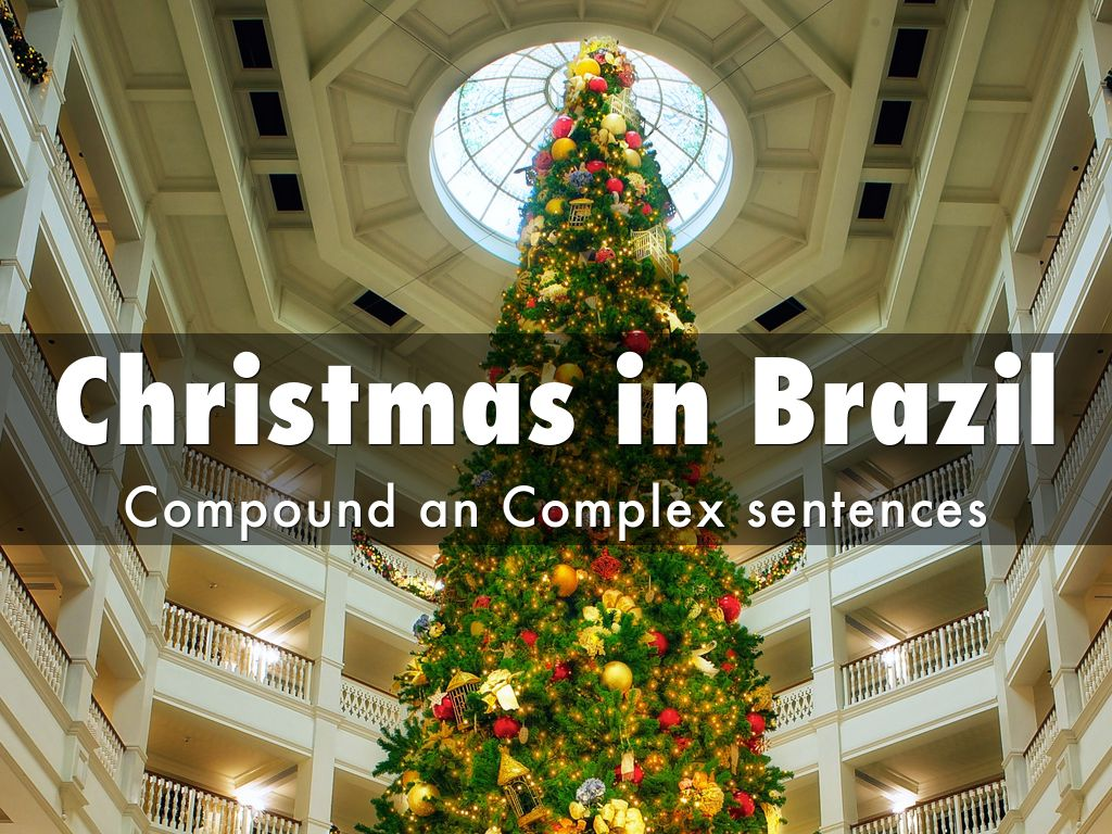 Christmas In Brazil.Copy Of Christmas In Brazil By Terri Rushfeldt