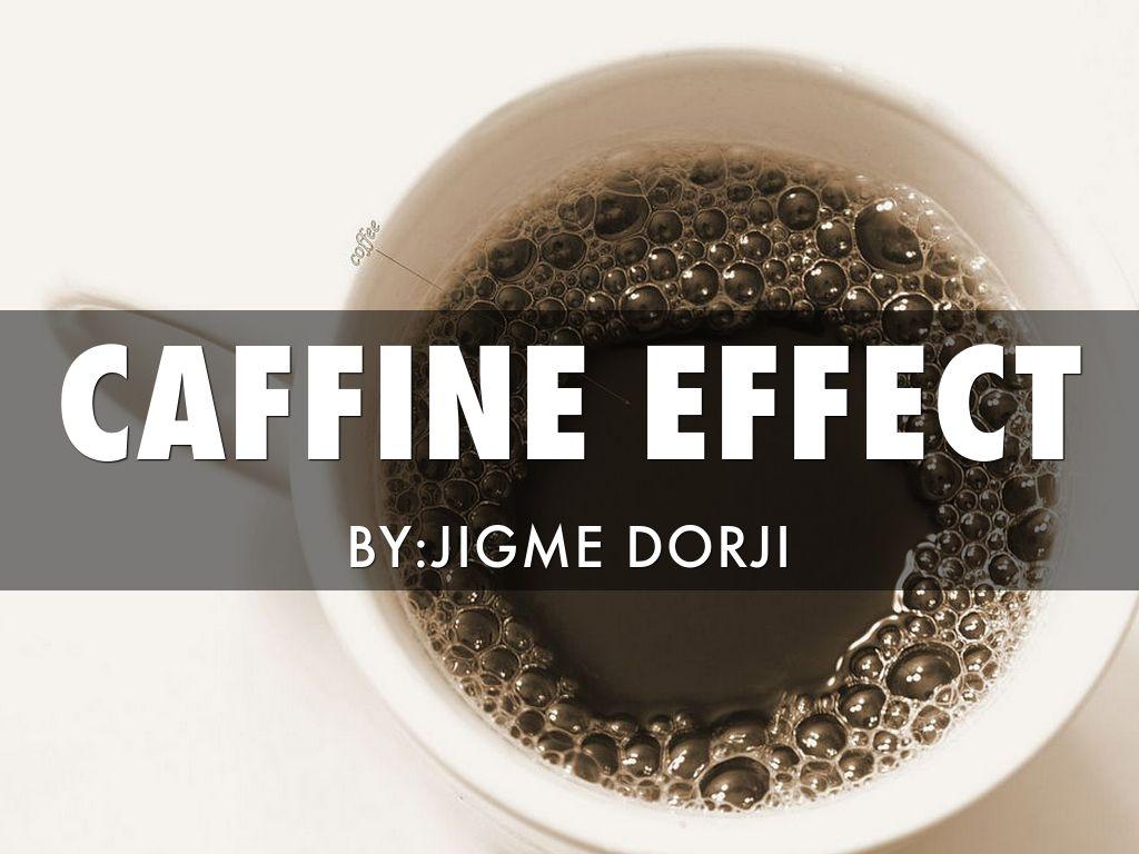 Caffeine Effect