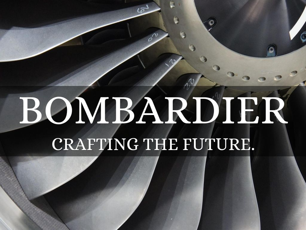 Bombardier Case Study   Supply Chain Case Study   Interfacing