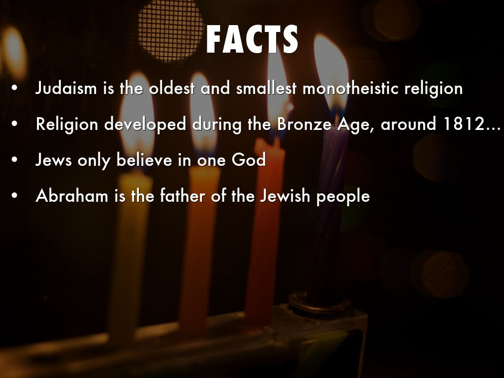 Judaism by 117061