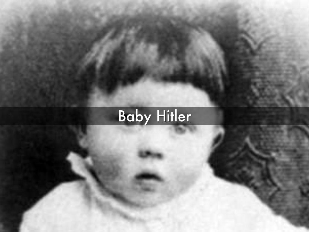 hitler's life by nola1411